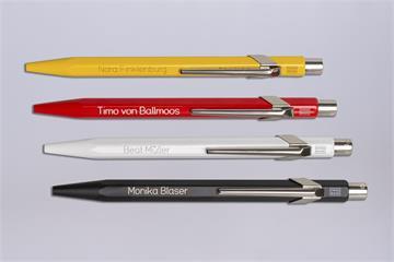 Kugelschreiber inkl. Lasergravur