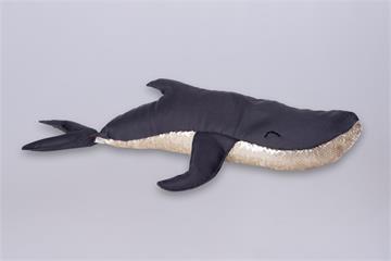 Wal klein - Wal klein - gold/silber